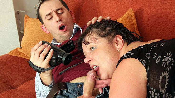 Jizz-shotgun In Each Mature Finishes