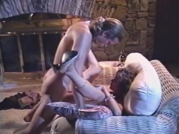 Carrie Bittner, Summer Time Knight, Stacey Nichols In Antique Pornography Sequence