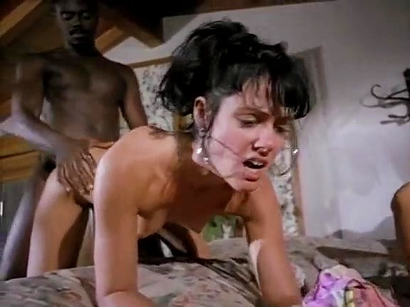 Jeanna Supreme, Ok.c. Williams, Sean Michaels In Uncommon Antique Pornography Subject Matter With Sultry Lovemaking