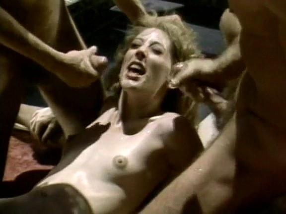 Kristara Barrington, Erica Boyer, Kevin James In Antique Tear Up Clamp