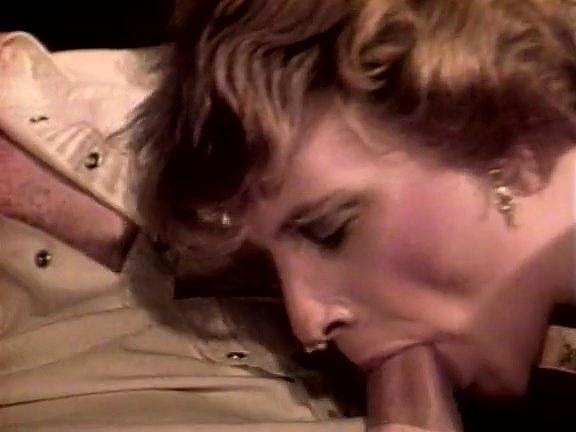 Kristara Barrington, Tiffany Blake, Summer Time Rose In Old-school Pornography Flick