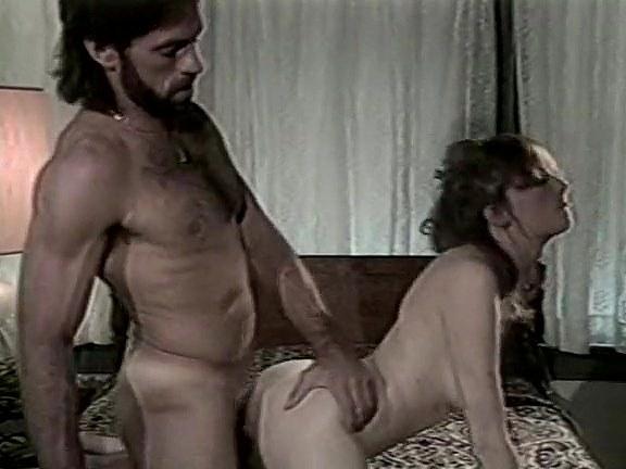 Misty Regan, Beverly Blessing, Pamela Jennings In Antique Pornography Video